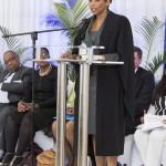 Nomsa Nkasa's Graduation
